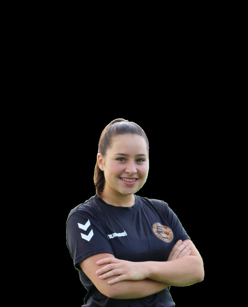 Spielerin Chiara Fusco
