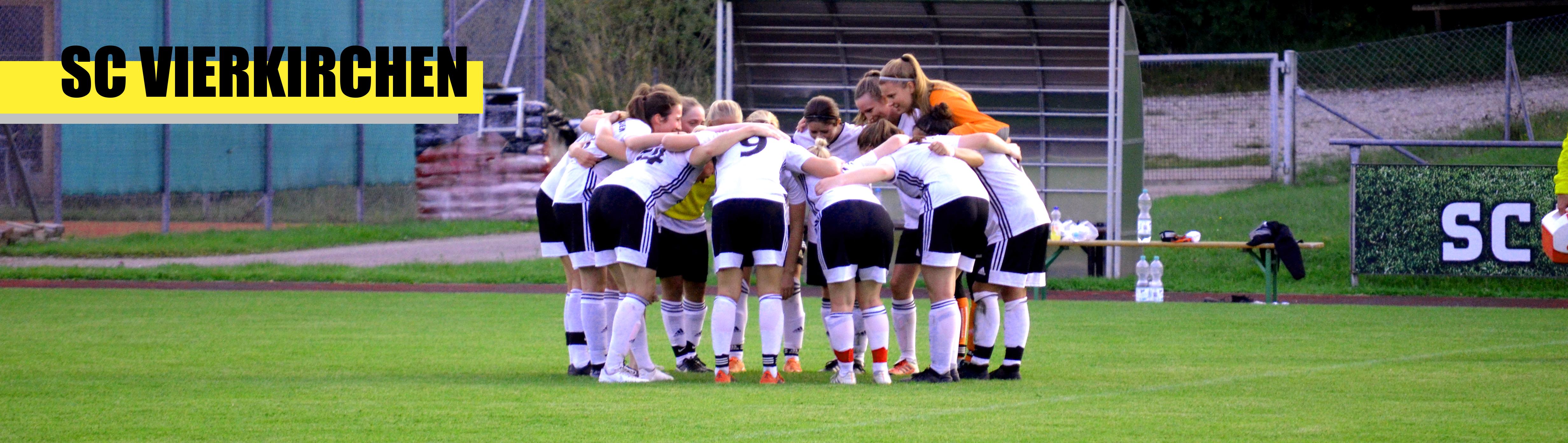 SC Vierkirchen Frauenfußball