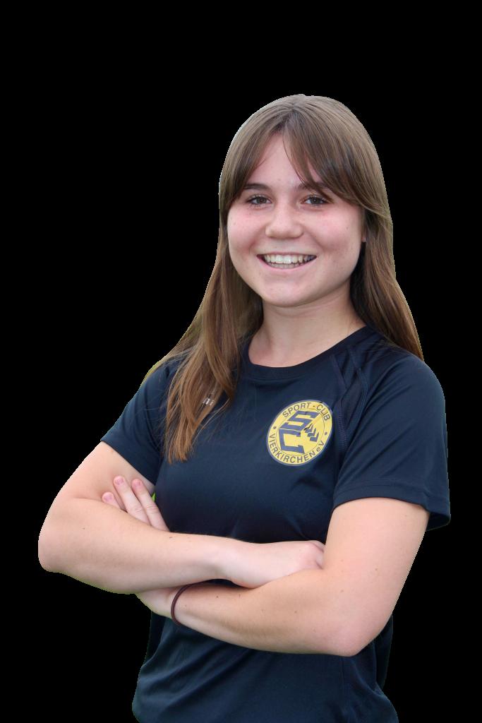 Spielerin Kristina Stichlmair