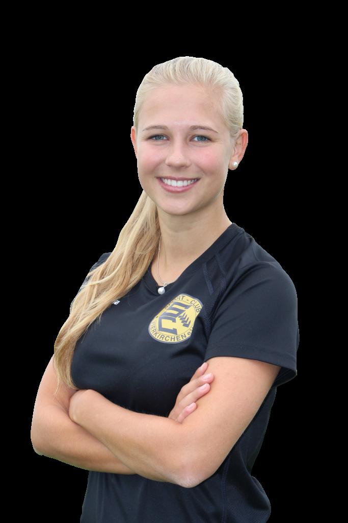 Spielerin Mariola Dietrich