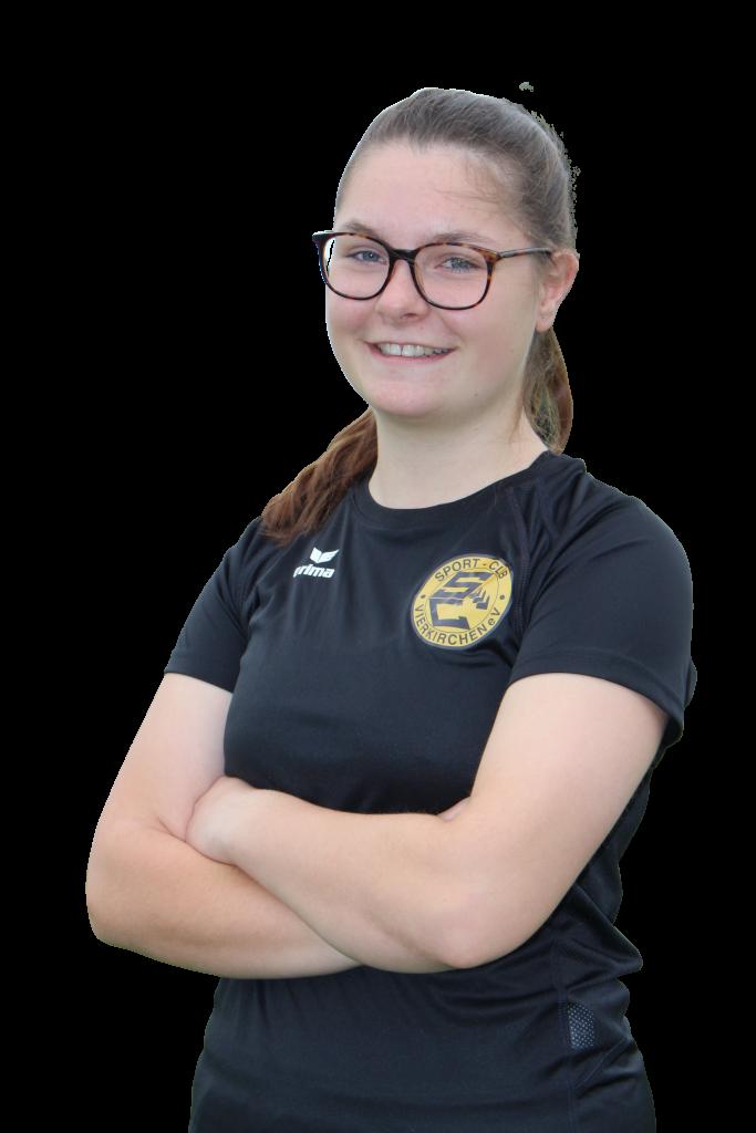 Spielerin Sandra Wianski