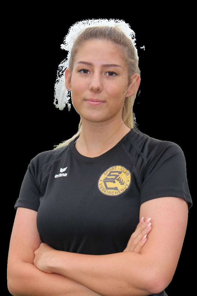 Spielerin Tatjana Resenscheck